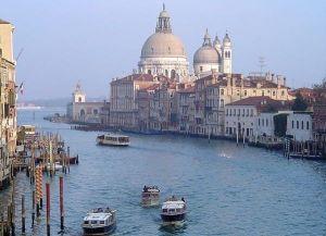 Conocer las Islas de Venecia