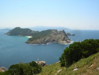 Islas Atlanticas Galicia