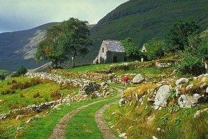 Rutas internacionales: viaje a Irlanda y Reino Unido