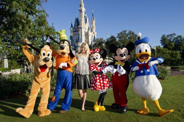 Disney, Viajes y Merchandising: una historia de amor de dibujos animados