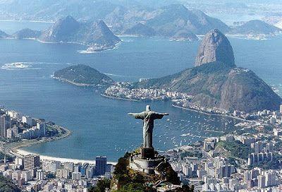 Rio de Janeiro y sus mujeres