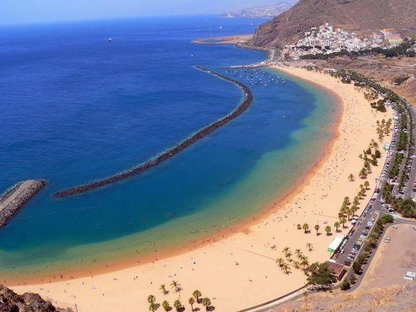 Pasar unas vacaciones en TENERIFE ¡Espectacular!