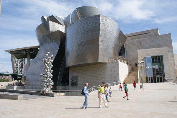 Exposición La Escuela de París en el Museo Guggenheim Bilbao