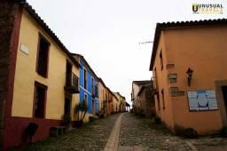 unusualtravels_Granadilla_calle_mayor