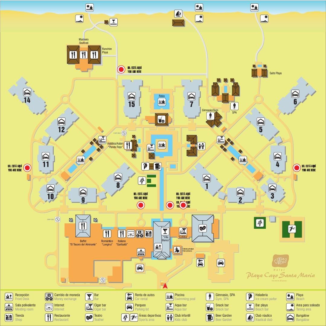 Book Online Playa Cayo Santa Mara Hotel Cayo Santa Mara