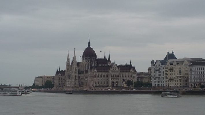 Budapest (Hungría)