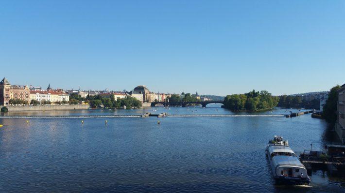 Praga (R. Checa). Qué hacer en Praga en un fin de semana.