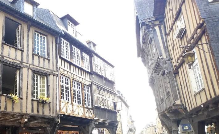 Dinan (Francia). Qué ver en un fin de semana?