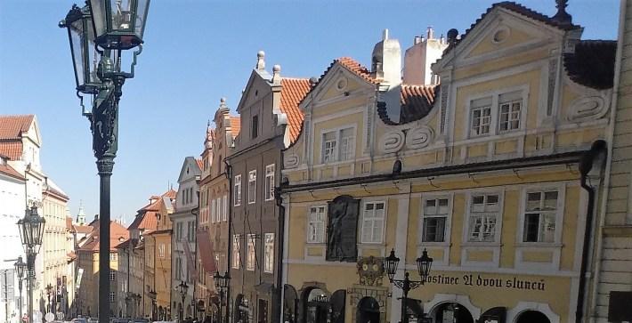 Praga (R. Checa). Que ver en Praga en un fin de semana.