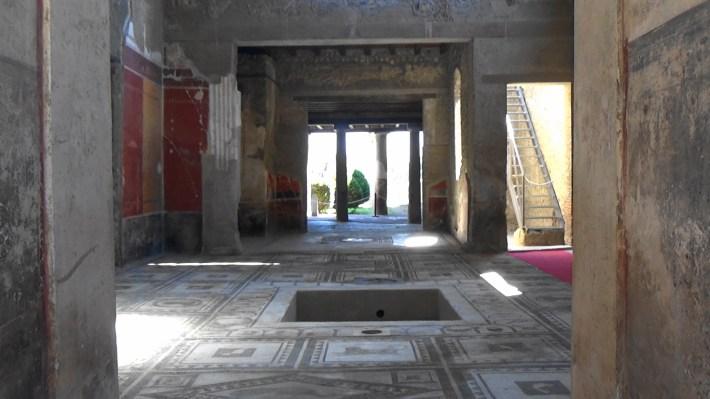 Pompeya (Italia)