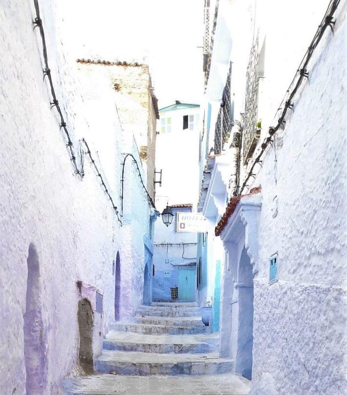 Chefchaouen (Marruecos)