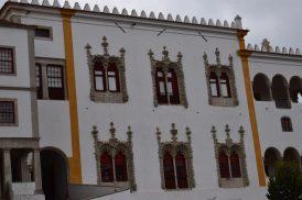 Palacio Nacional. Sintra (Portugal)