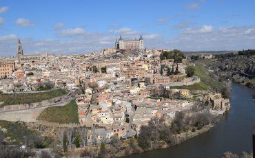 VIDEO: TOLEDO (ESPAÑA)                          EL MESTIZAJE DE TRES CULTURAS