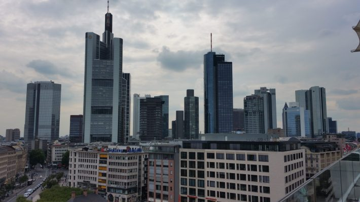 Frankfurt am Main (Alemania)
