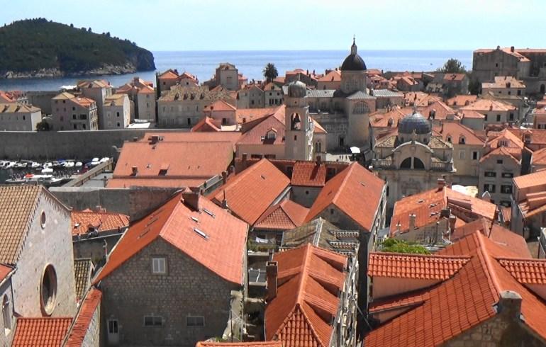 Catedral de la Asunción. Dubrovnik (Croacia)