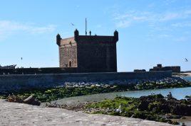 Skala du Port. Essaouira (Marruecos)