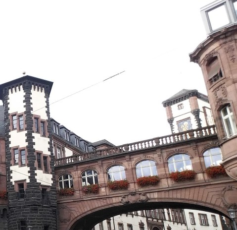Frankfurt am Main (Alemania)