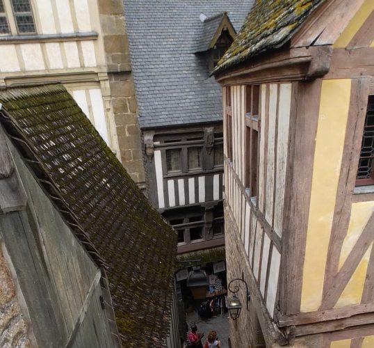 Le Mont St. Michel 4