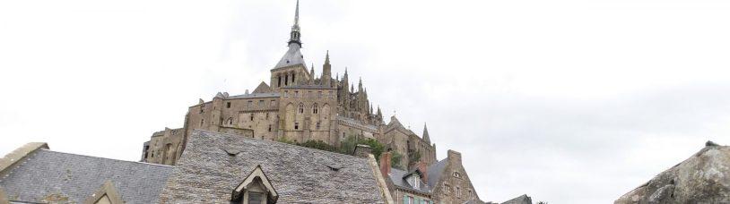 Le Mont St. Michel 6
