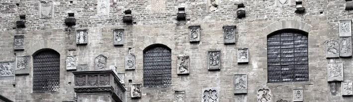 Museo del Bargello. Florencia (Italia)