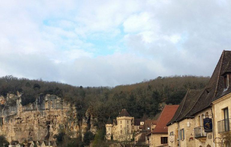 La Roque Gageac (Francia)