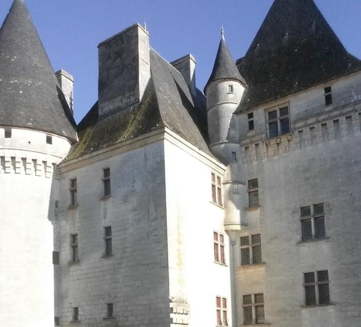 Chateau Des Bories. Perigueux (Francia)