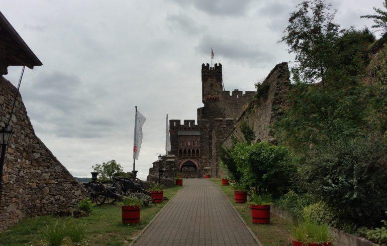 Burg Reichenstein (Alemania)