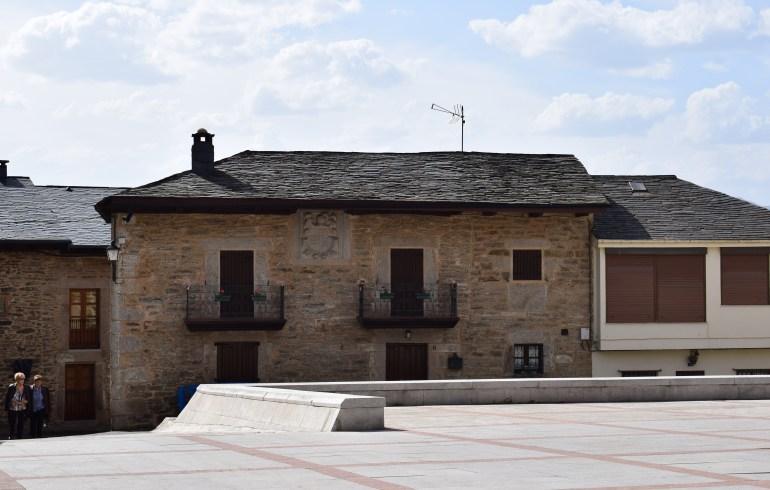 Puebla de Sanabria (España)