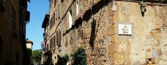 Pienza (Italia)