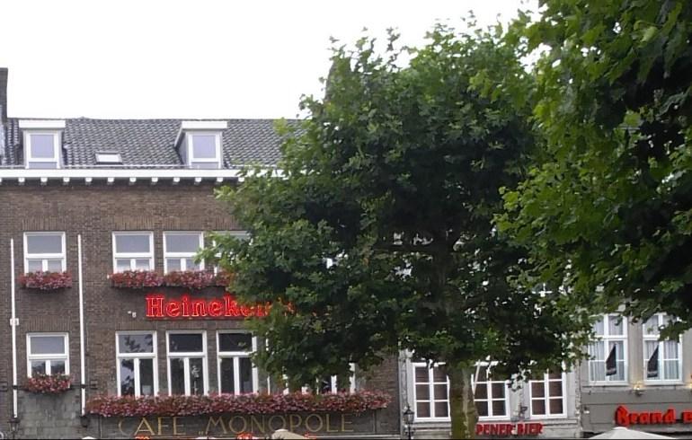 Maastricht (Holanda)