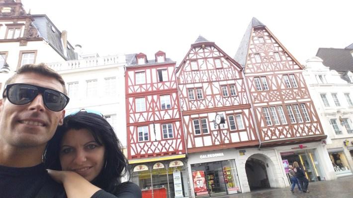Treveris (Alemania)