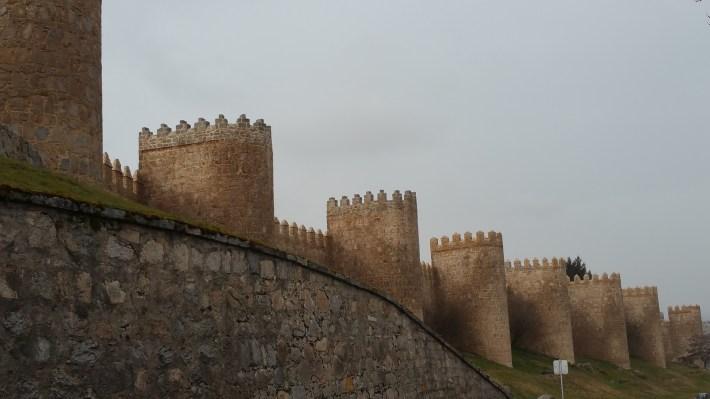 Ávila (España)