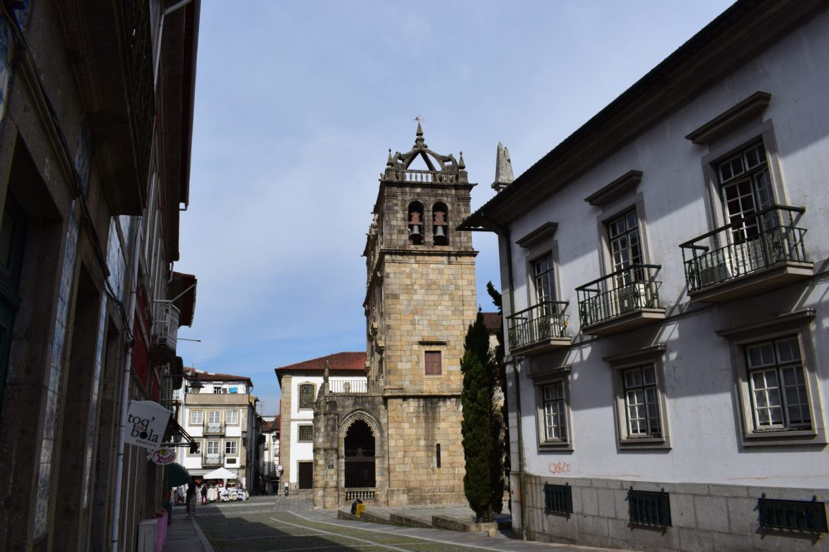 VIDEO: BRAGA (PORTUGAL)