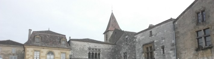 Monpazier (Francia)
