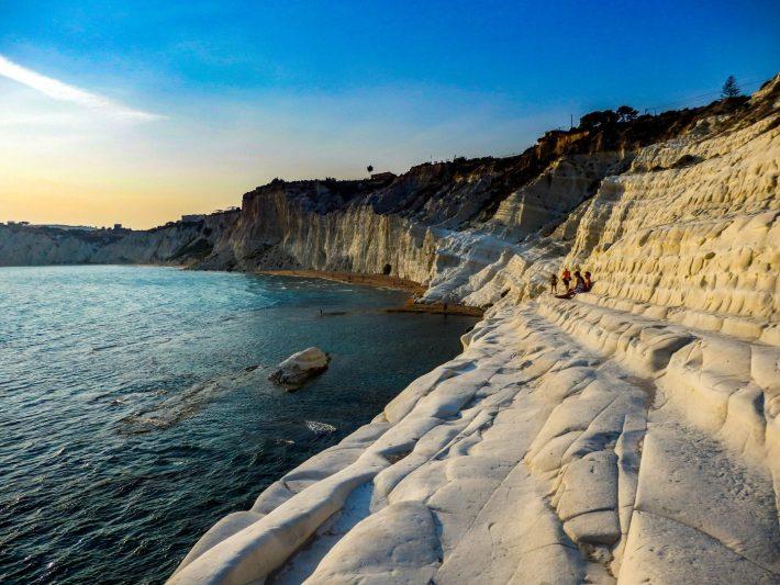 Sicilia, Italia.