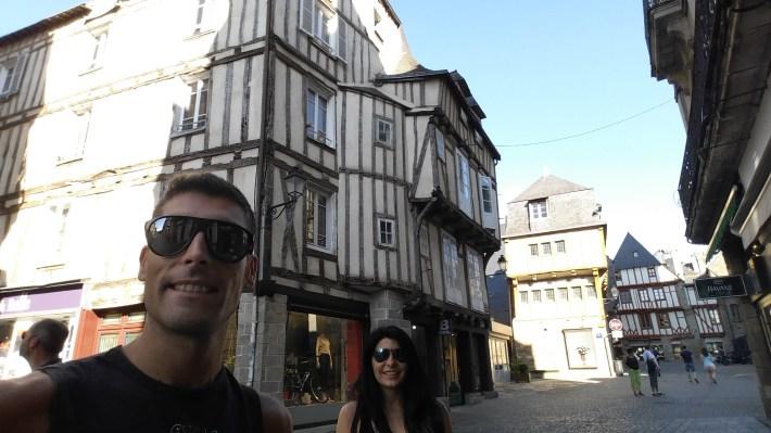 Vannes (Francia)