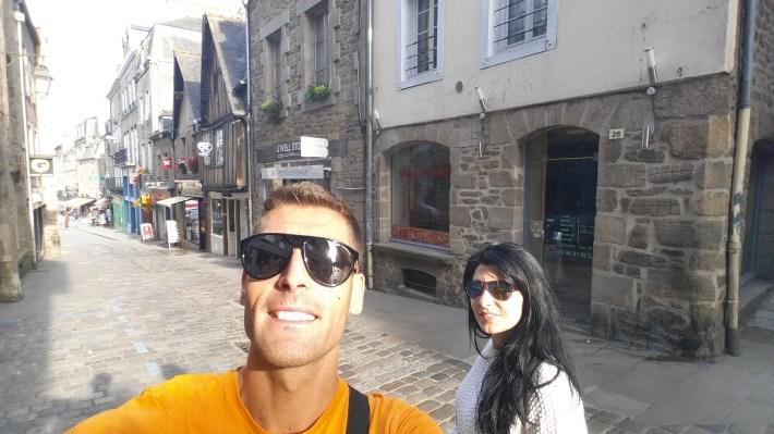 Dinan (Francia)
