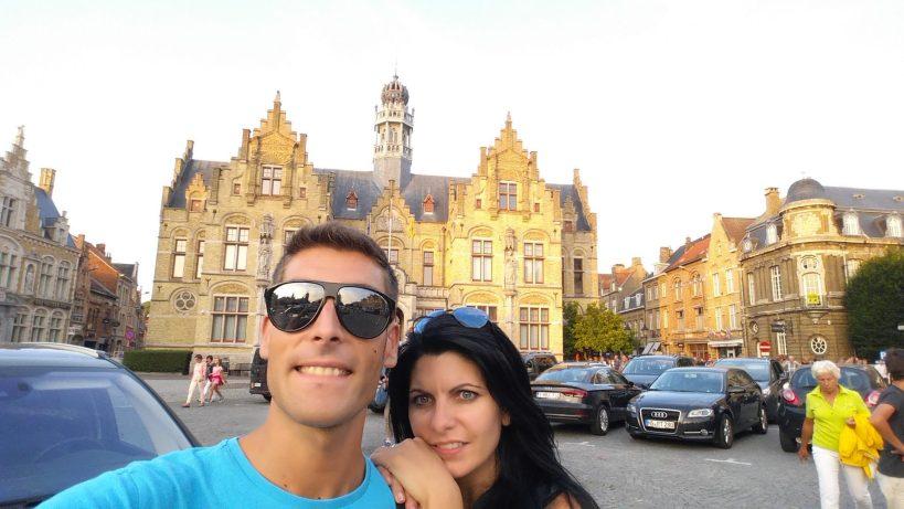 Ieper (Bélgica)