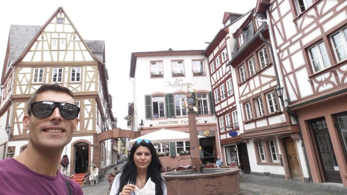 Mainz (Alemania)