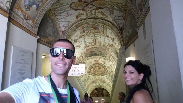 Museos Vaticanos (C. del Vaticano)