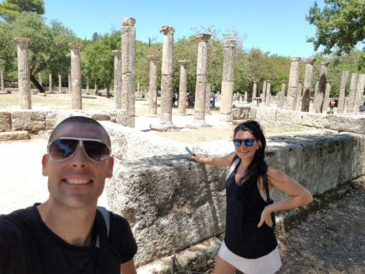 Olimpia (Grecia)
