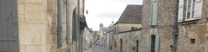 Beumont du Perigord (Francia)