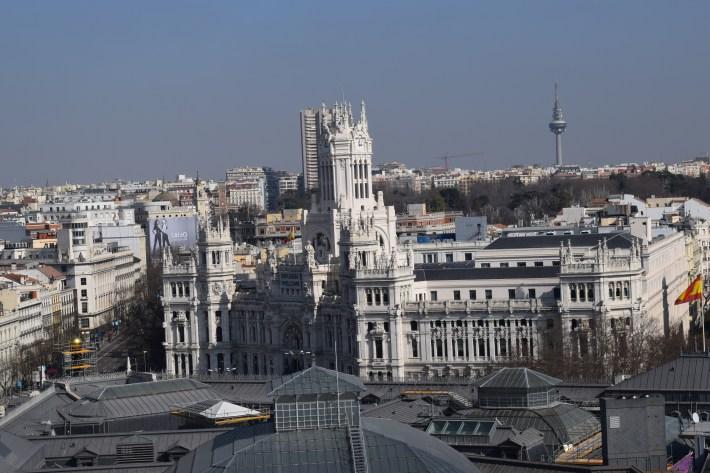 Madrid (España)