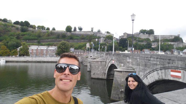 Namur (Bélgica)