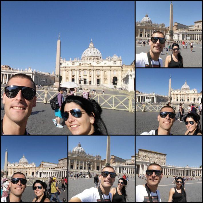 Ciudad del Vaticano (C. Vaticano)