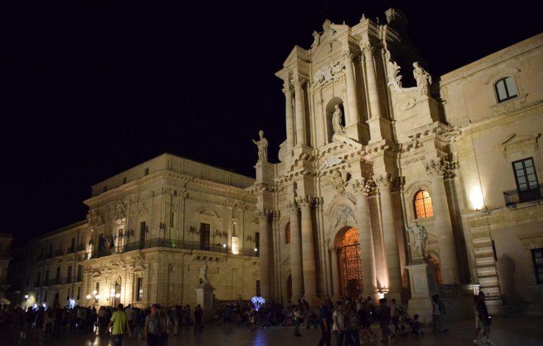 Siracusa, Sicilia (Italia)