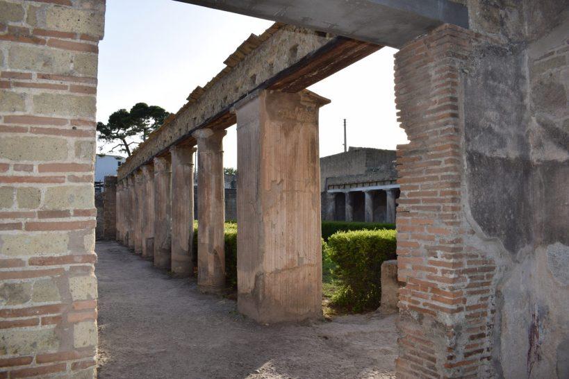 Herculano (Italia)