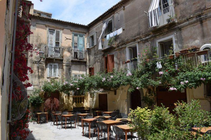 Tropea, Calabria (italia)