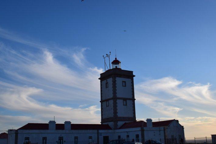 Faro de Carvoeiro, Peniche (Portugal)