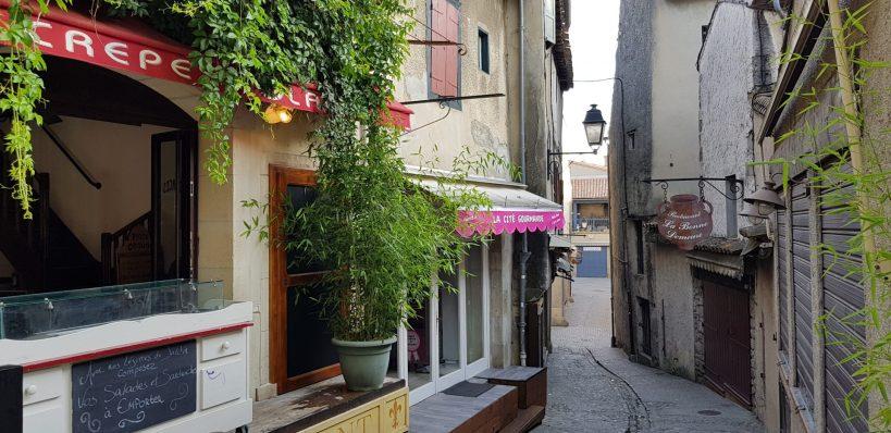 Carcassonne (Francia)